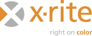 X-RITE - Right on color